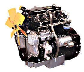двигатель Д3900 К